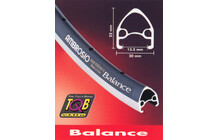 Ambrosio velg Balance 28 inch